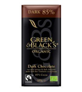 Choklad Dark 85%